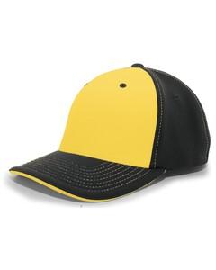 Pacific Headwear 398F Yellow