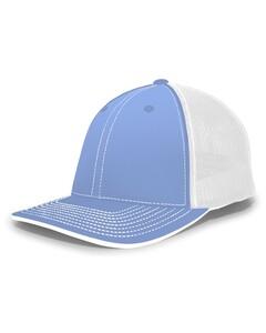 Pacific Headwear 404M Blue