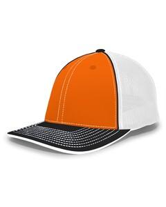 Pacific Headwear 404M Orange
