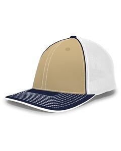 Pacific Headwear 404M Brown