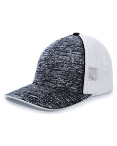 Pacific Headwear 406F Heather