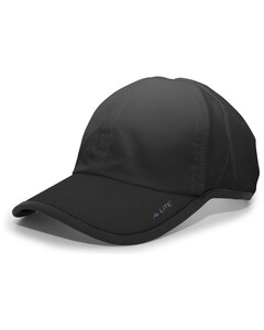 Pacific Headwear 410L Black