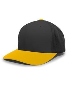 Pacific Headwear 474F Yellow
