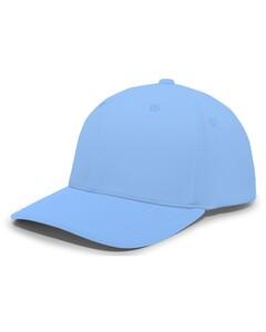 Pacific Headwear 498F Blue
