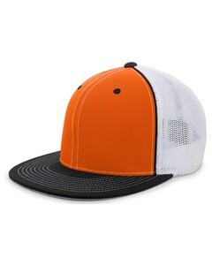 Pacific Headwear 4D5 Orange