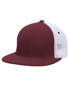 Pacific Headwear ES341 Maroon