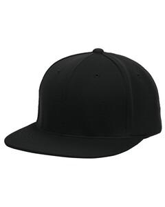 Pacific Headwear ES342 Black