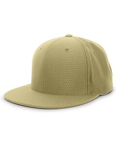 Pacific Headwear ES818 Yellow