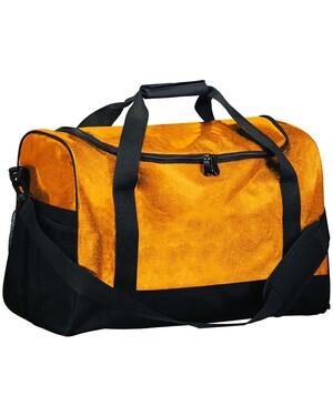 Glitter Duffel Bag