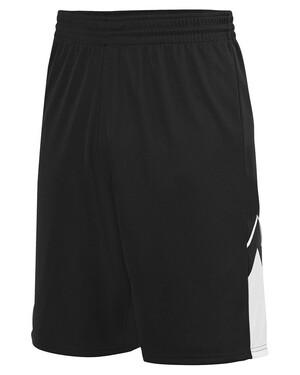 Alley-Oop Reversible Shorts