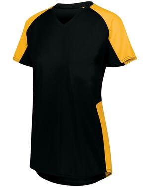 Women's Cutter Softball Jersey