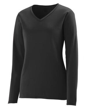 Women's Long Sleeve Wicking T-Shirt
