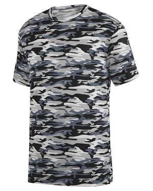 Mod Camo Wicking T-Shirt