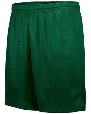 Youth Tricot Mesh Athletic Shorts