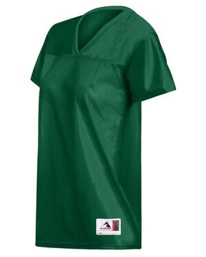 Girls' Replica Football Fanwear Jersey