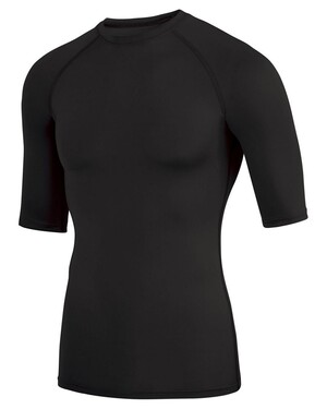 Youth Hyperform Compression Half Sleeve Shirt