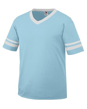 Youth Sleeve Stripe Jersey