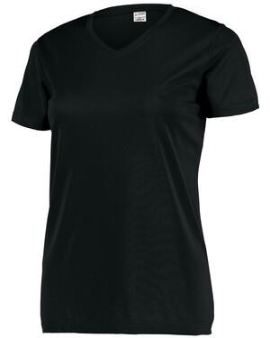 Women's Attain Wicking Set-In Sleeve T-Shirt