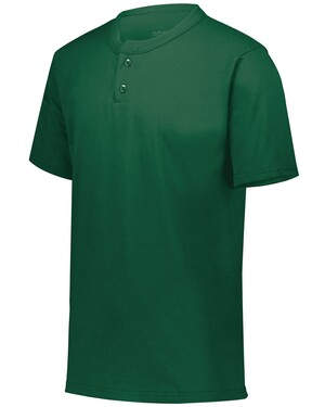 Youth 2-Button Baseball Jersey