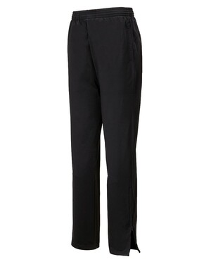 Solid Brushed Tricot Pants