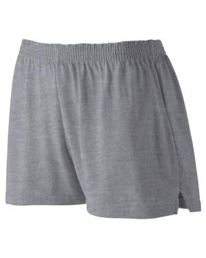Women's Trim Fit Jersey Short