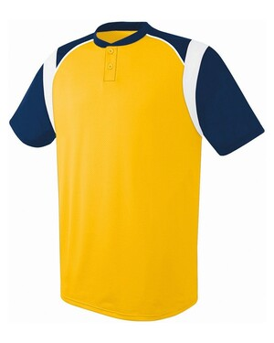 Youth Wildcard Two-Button Jersey