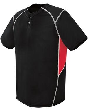 Bandit Two-Button Jersey