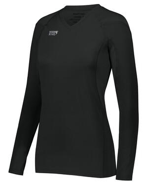Women's TruHit Long Sleeve Jersey
