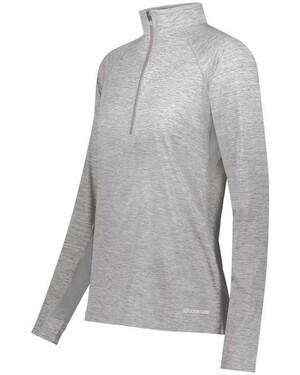 Women's Electrify Coolcore 1/2 Zip Pullover