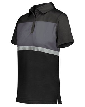 Ladies Prism Bold Polo Shirt