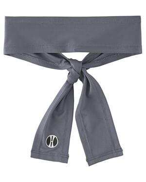 Zoom Tie Headband
