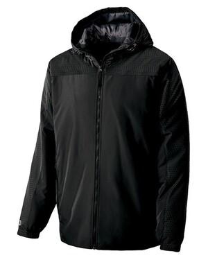 Youth Bionic Hooded Jacket