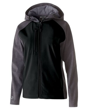 Women's Raider Softshell Jacket