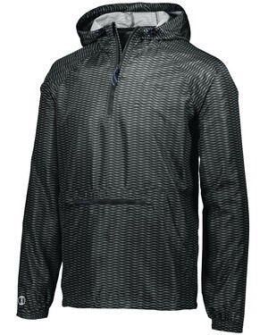 YOUTH RANGE PACKABLE PULLOVER