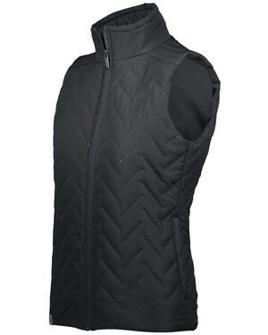 Women's Repreve® Eco Vest