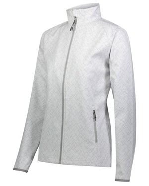 Women's Featherlight Soft Shell Jacket