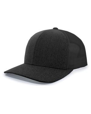 Heather Trucker Hat