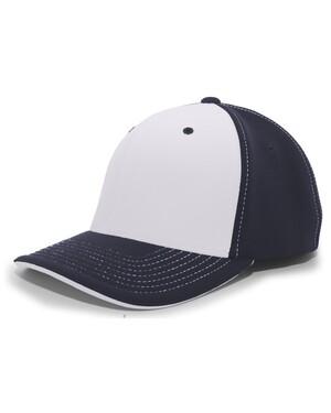 M2 Performance Contrast Flexfit Hat