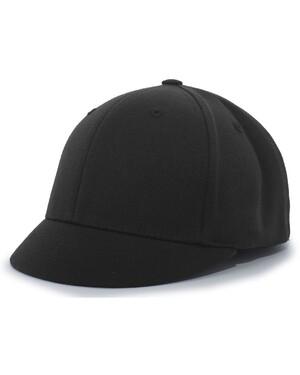 Wool Plate Umpire Flexfit® Cap