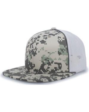 D-Series Trucker Flexfit® Cap