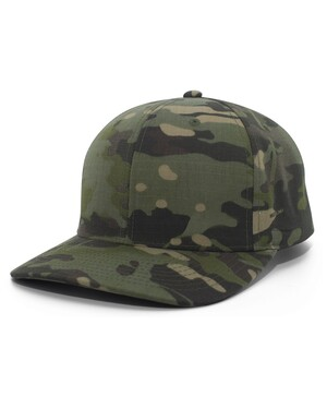 Multicam® Ripstop Cordura Snapback Cap