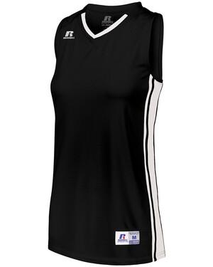 Women's Legacy Basketball Jersey