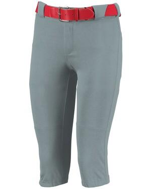 Women's Low Rise Knicker Length Pant