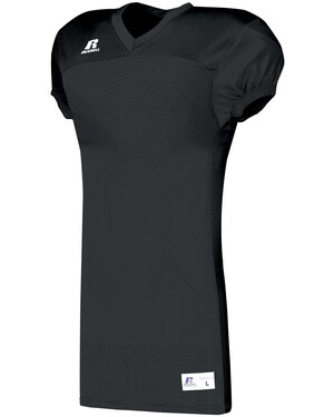 Youth Solid Jersey With Side Inserts