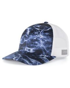 Pacific Headwear 107C