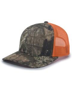 Pacific Headwear 108C Snapback