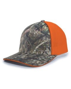 Pacific Headwear 694M Stretch-to-Fit