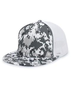 Pacific Headwear 8D8 High Profile