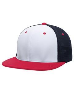 Pacific Headwear ES341 High Profile
