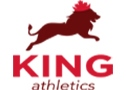 King Athletics Blank Shirts and Apparel
